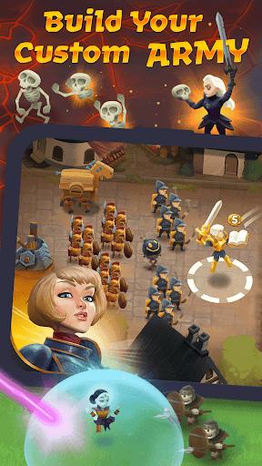 Battle Legion - Mass Battler filehippodl screenshot 6
