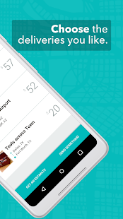 Roadie Delivery - Apps on Google Play