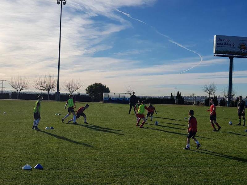 FINISHED Voetbal: Zomerstage 2018 - 16, 17, 19, 20 juli