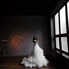 Wedding photographer Aleksandra Eremeeva (eremeevaphoto). Photo of 02.08.2016