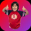 Ryan Runner - Subway & Train Surf icon