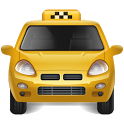 Taxi Calculator icon