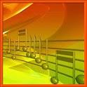 Music Score - Live Wallpaper icon