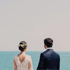 Wedding photographer Sissi Tundo (tundo). Photo of 19.09.2016