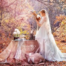 Wedding photographer Deonisiy Mit (Painter). Photo of 19.11.2013
