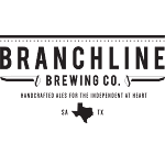 Logo of Branchline West Coast IPA