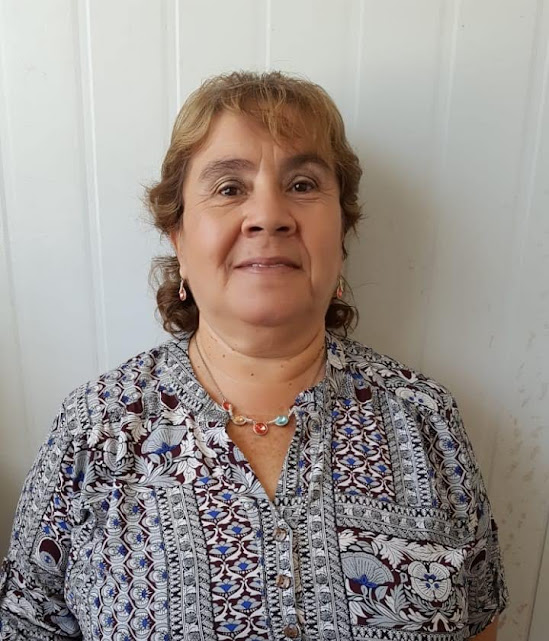 Ing. Elizabeth Silva