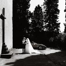 Fotografo di matrimoni Mirko Turatti (spbstudio). Foto del 15.10.2018