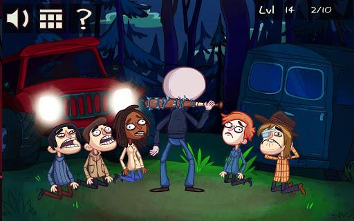 Troll Face Quest TV Shows  captures d'écran 6