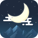 White Noise:Sleep Nature Sound icon