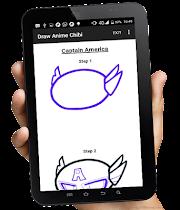 How To Draw Anime Easy - screenshot thumbnail 04