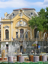 Photo: Hungarian architecture in Subotica
