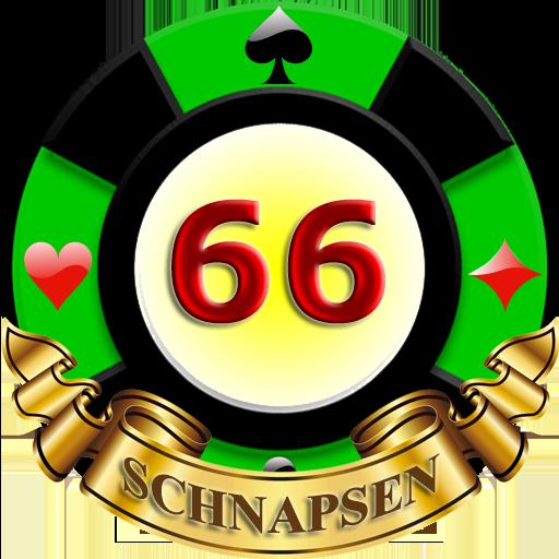 Шнопс (Клуб 66) 紙牌 App LOGO-APP開箱王