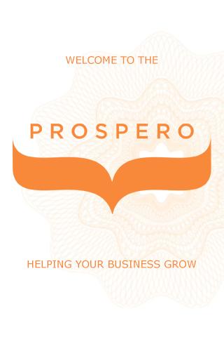 Prospero Accounting Ltd