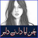 Chun lia dil ne dilbar Urdu novel icon