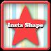 Insta Shape : Photo Background icon