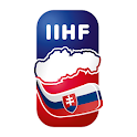 2019 IIHF powered by ŠKODA icon