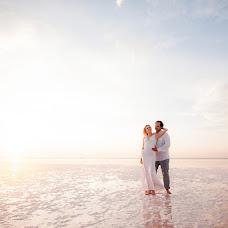 Wedding photographer Alla Ryabichenko (AllaR). Photo of 15.08.2018