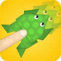 Animated Origami Instructions icon
