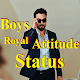 Download Boys Royal Attitude Status In Hindi 2020 For PC Windows and Mac