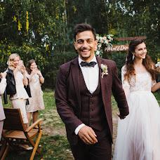 Wedding photographer Ilya Lobov (IlyaIlya). Photo of 04.02.2018