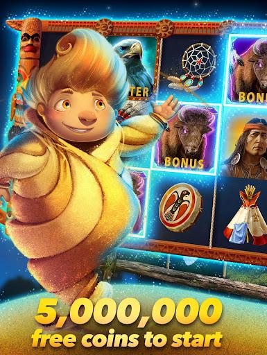 Sandman Slots - Slot Machines Journey with Bonus 1.38.21 screenshots 1