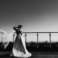 Wedding photographer Mariya Kononova (kononovamaria). Photo of 30.12.2018