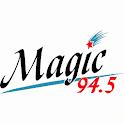 Magic 94.5 Hit Radio KLYK icon