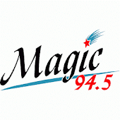 Magic 94.5 Hit Radio KLYK