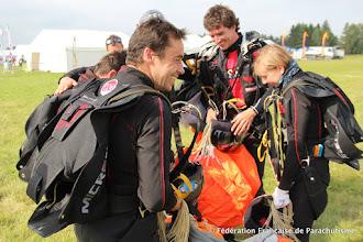 Photo: Dernier saut du Team4Speed