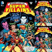 The Secret Society of Super Villains (1976-1978)