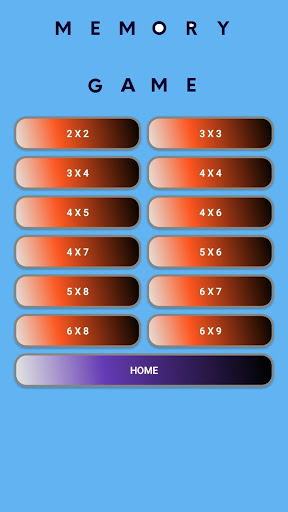 Memory Game  screenshots 7