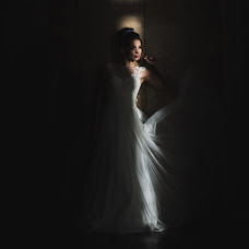 Wedding photographer Nadezhda Aleksandrova (illustrissima). Photo of 18.11.2017