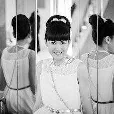 Wedding photographer Lelya Sobenina (lieka). Photo of 08.08.2016