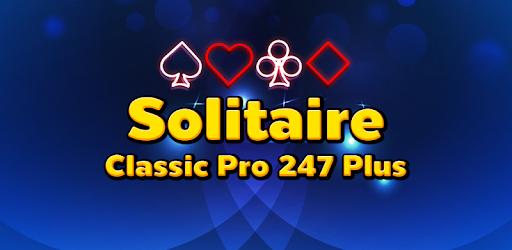 Solitaire Classic Pro 247 Plus 1 0 (Android) - Download APK