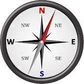 Gyro Compass App for Android: True North Direction