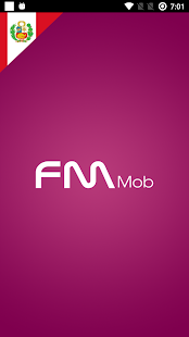 Peru Radio - FM Mob - náhled