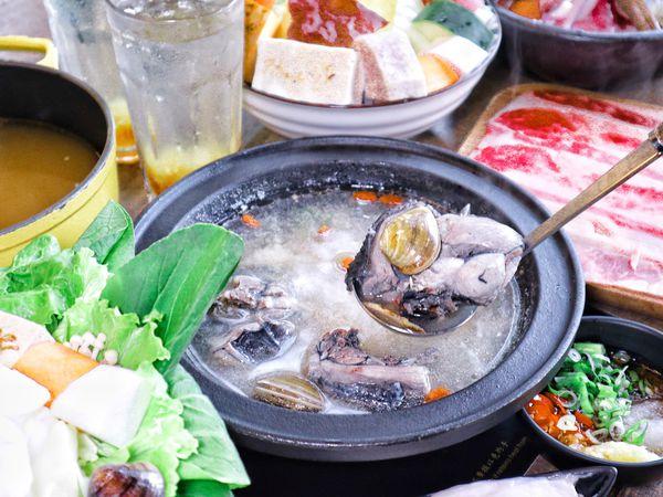 House V 好室鍋物。在Villa中享受頂級冷藏肉鍋物