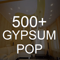 500+ Gypsum Ceiling Design icon