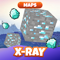 X-Ray Map for Minecraft icon
