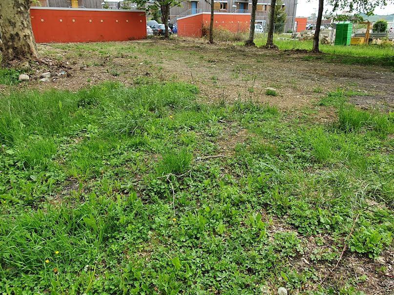 Vente terrain à batir  1181 m² à Pouilly-en-Auxois (21320), 50 000 €