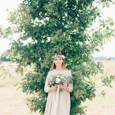Wedding photographer Dmitriy Svarovskiy (Dmit). Photo of 08.08.2017