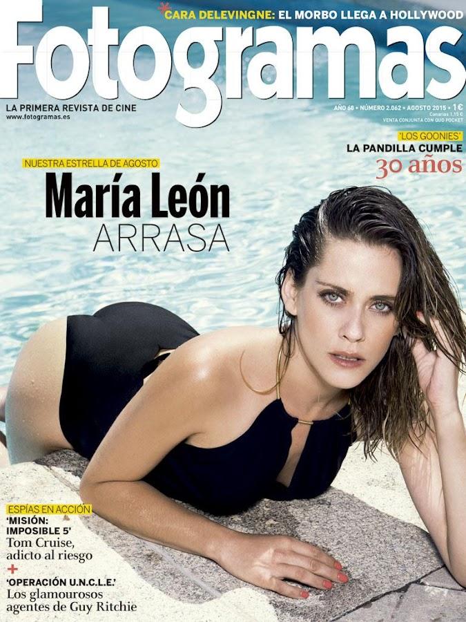 FOTOGRAMAS Revista- screenshot