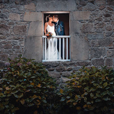 Wedding photographer Jose luis Sobredo (JLSobredo). Photo of 06.12.2017