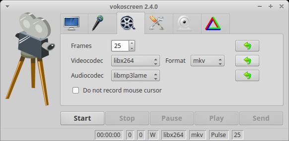 VokoScreen – Archive Your Screen
