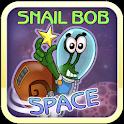Snail Bob: Space Adventure icon
