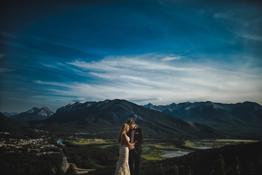 Wedding photographer Carey Nash (nash). Photo of 06.08.2015