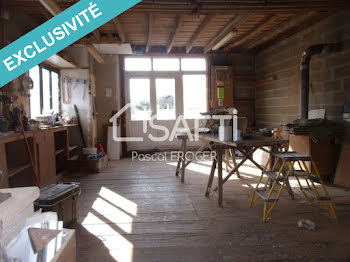 loft à Loches (37)