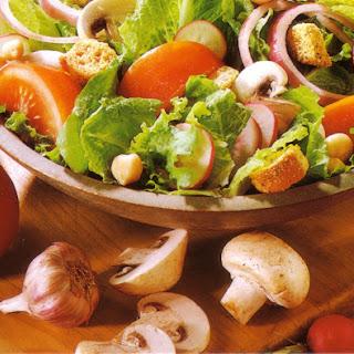 German Green Salad Recipes.