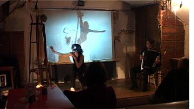 Photo: 29.5.2009, Café Concerto